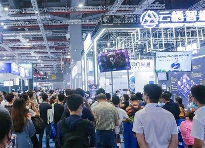 CME上海国际机床展-华机展展会现场图集