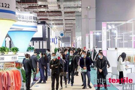 2022中国国际纺织面料及辅料博览会往届图集