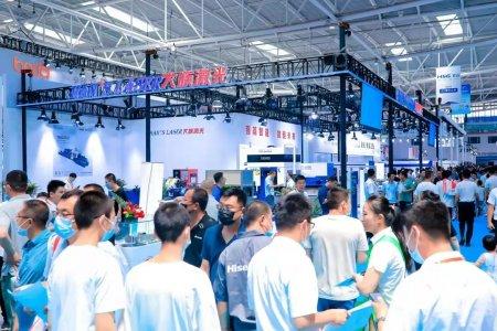 重庆智能工厂展|重庆机床