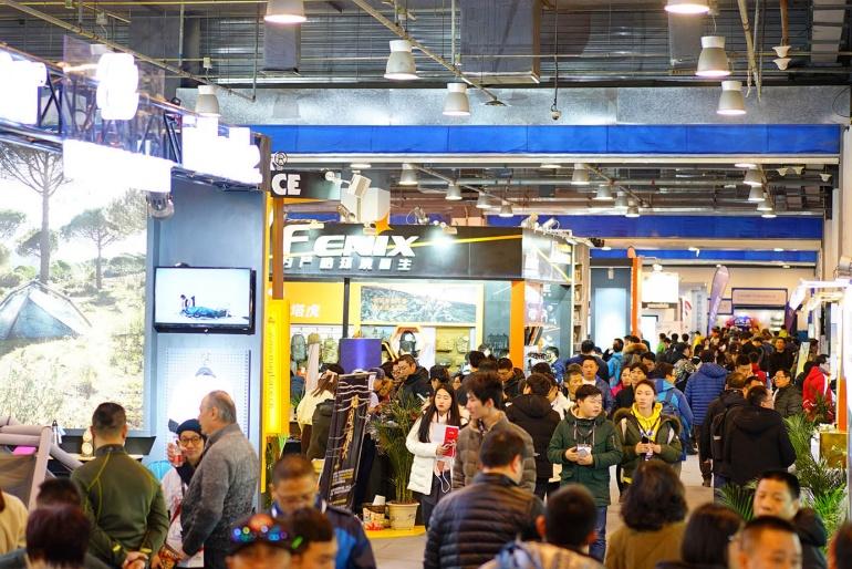 2021北京运动用品展